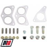 Subaru RCM Manifold Headers Fitting Kit For Single Scroll RCM418